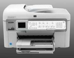 HP PhotoSmart - Photo 3 - C309 All-In-One