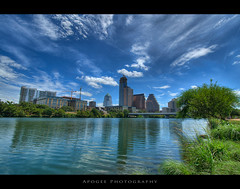 City of Austin Skyline (Apogee Photography) Tags: lake skyline austin ed town townlake f3545g f3545 anawesomeshot cityofaustin 1024mm 1024mmf3545 1024mmf3545g 1024mmf3545ged