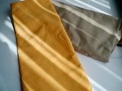 sewing stash