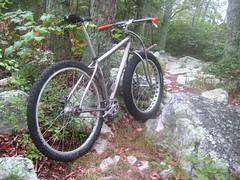 Maneka Peak Trail