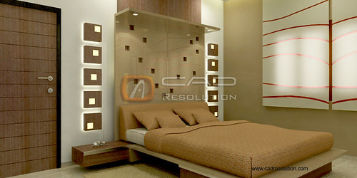 Bedroom Design Pictures - Bedroom Design Ideas by CAD Resolution