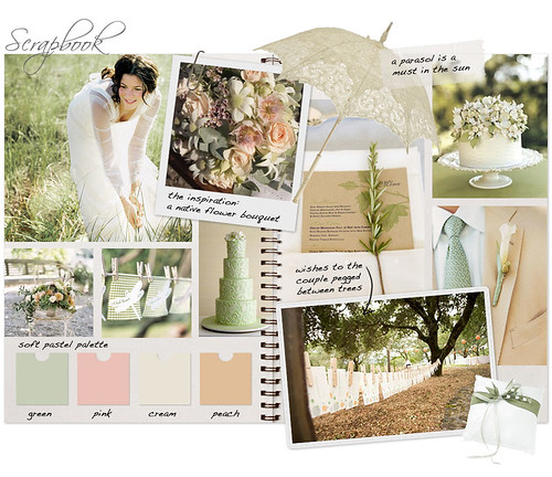Outdoor Weddings Do Yourself Ideas: 'i Do' It Yourself: September 2009
