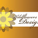 Wildflowers by Design Brown Eyed Susan Business Card Back v3.jpg