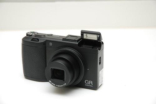 Ricoh GRDIII - 19