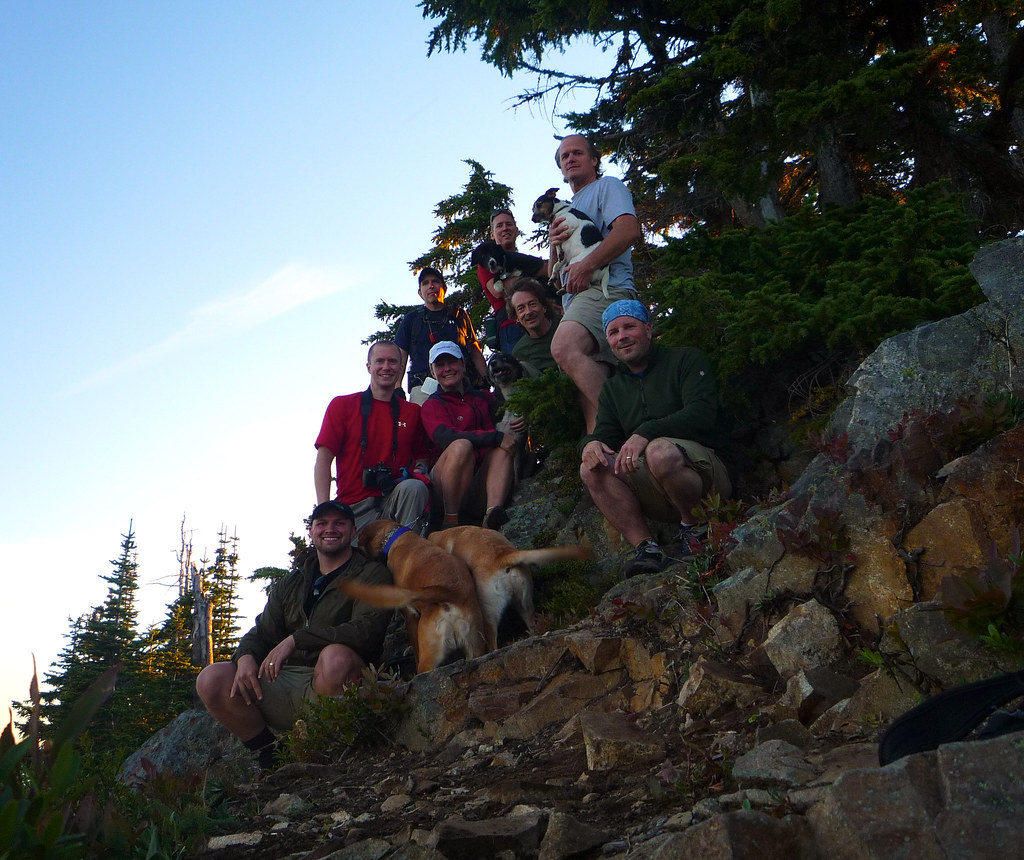 2009 Mt Margaret