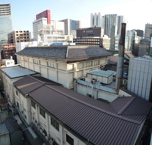 kabukiza*jumping shot