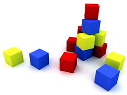 estrutura blogs