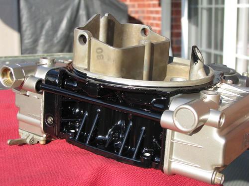 Holley Carburetor - Powder Coating Forum   Powder Buy the Pound