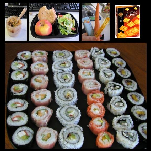 2009-09-21 food