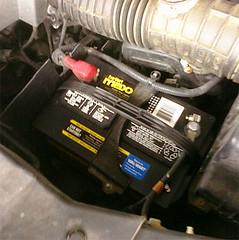 New Walmart Battery $75 + $9 refundable core