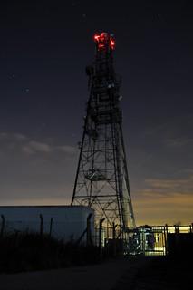 Telecommunications Woldingham Ridge
