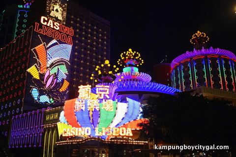 HK MACAU 2009 1230