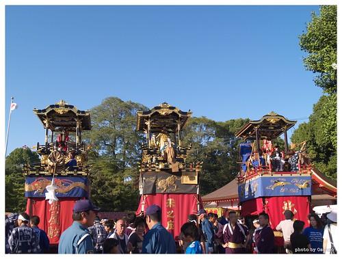 Autumn Festival 091004 #02