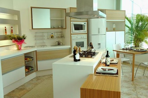fotos cozinha decorada