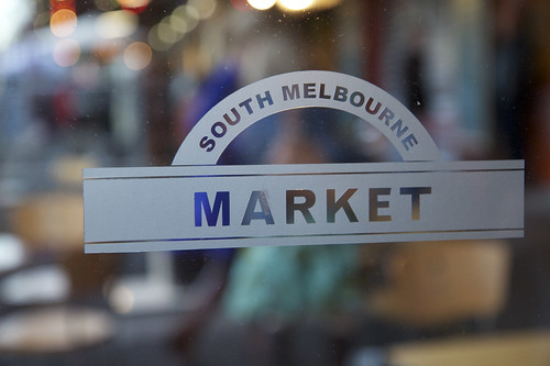 south melbourne night market application