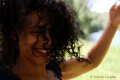 Bellissimi occhi chiusi (valerius25) Tags: portrait girl smile canon sorriso digitalrebel ritratto ragazza 400d valerius25 valeriocaddeu mikefrancis