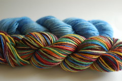 """""""Creature Whimsy"""" SW BFL DK"""