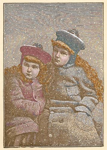 Winter Girls Tinted