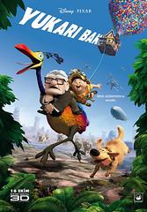 Yukarı Bak - Up (2009)