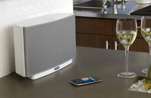 Sonos All-in-one ZonePlayer