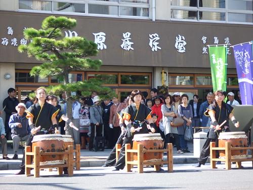 宮島 観光 祭りは お砂焼まつり6