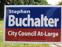 Stephen Buchalter