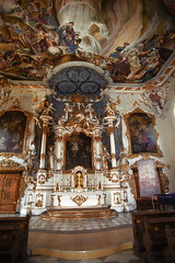 Ingolstadt, Germany (rick ligthelm) Tags: church germany ingolstadt