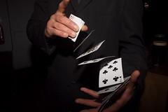 The Vagabond Magician