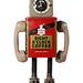 Eight O' Clock by nerdbots