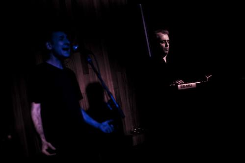 Ankitoner Metamars, en concierto en Madrid