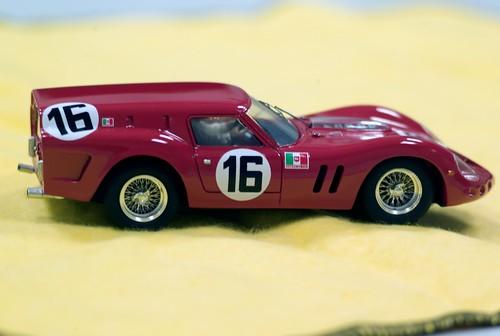 L1046212 MMK HS08 Ferrari Breadvan Le Mans1962 (by delfi_r)