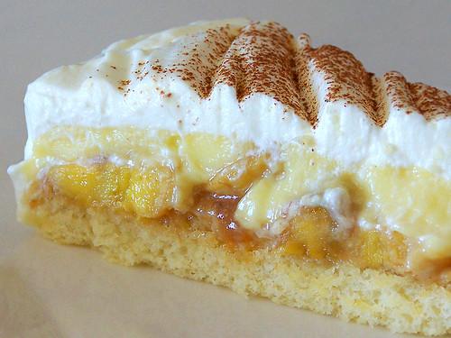 Torta de Banana by Dois Espressos