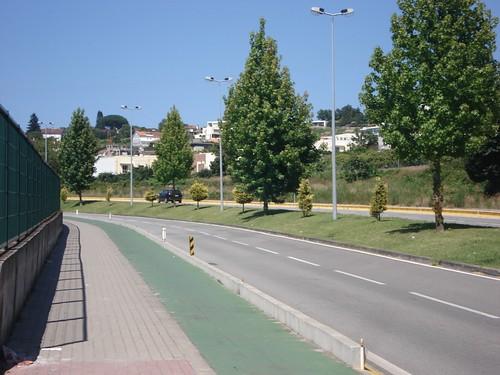 Ciclovia de Braga