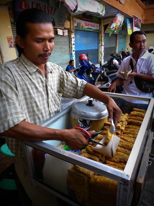Street Food Denpasar