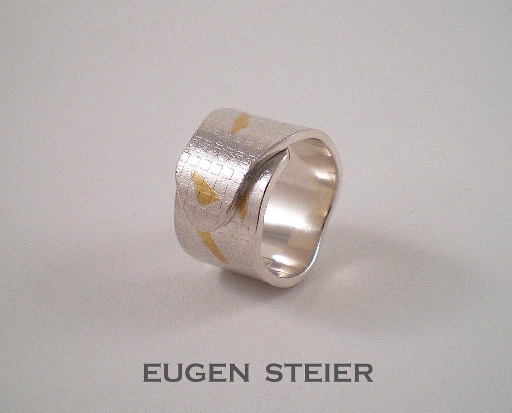Ring - by Eugen Steier