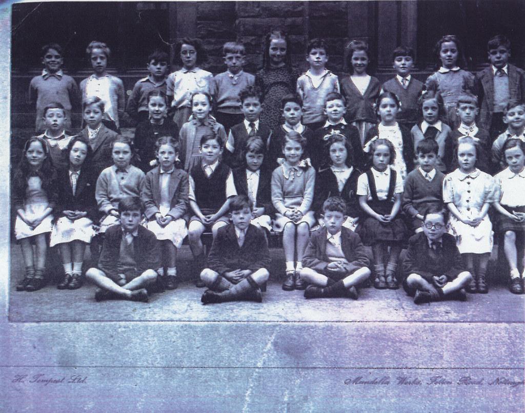 Works Children, 1930s