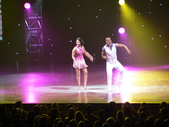 Brandon and Janette - Disco (alanak) Tags: losangeles soyouthinkyoucandance nokiatheater sytycd