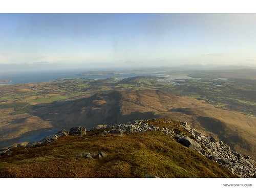 Muckish View