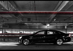 Cap SS (Talal Al-Mtn) Tags: street red black cars car sport silver eos rebel automobile ss gray engine super automatic kuwait rims v8 exhaust xsi q8 caprice supersport kwt automtive canon450d  inkuwait talalalmtn  bytalalalmtn