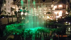 Delta Fountains at Opry Resort (TQuizzle) Tags: fountain opry waterworks oprylandresort