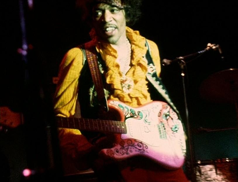 Live At Monterey (2007) 4121121342_2f0698d9d1_o