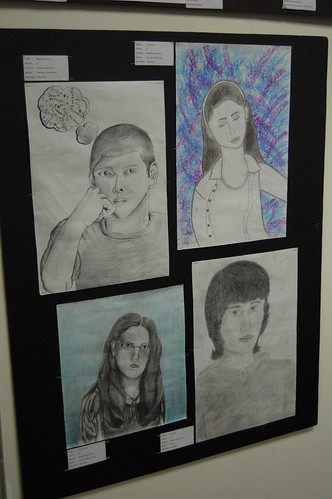 Gallery218: Portraits 3