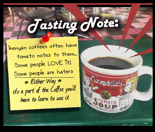 Tasting Note