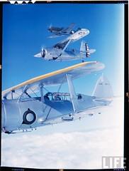 Curtiss SBC-4, O-52, & P-40B over Buffalo (BuffaloChuck) Tags: plane airplane buffalo fighter aircraft wwii worldwarii ww2 wright kittyhawk pursuit warbird worldwar2 aac curtiss tomahawk p40 aaf armyaircorps warhawk usaaf usaac curtisswright armyairforces builtinbuffalo madeinbuffalo
