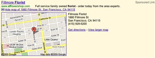 Local Google Ads