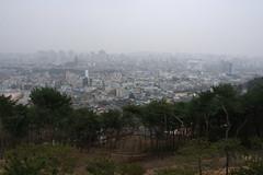 view over suwon (lynnith) Tags: korea hwaseong suwon