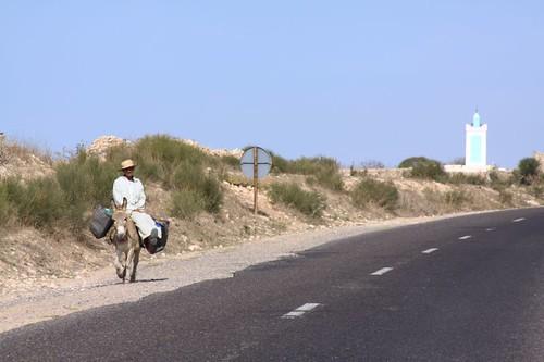 A Long Road...