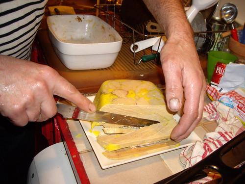 foie gras du chef