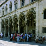 Dubrovnik: Rector's Palace