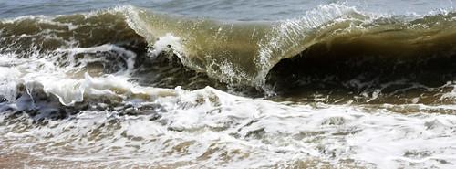 monday wave